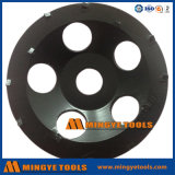 Roue de roue / roue PCD / roue de rectification PCD / disque de meulage PCD