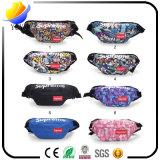 熱い販売法の方法防水屋外のウエスト袋およびスポーツ袋