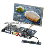 HDMI/AV/VGA Input модуль LCD касания 7 дюймов