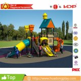 2015 de Apparatuur HD15A-122A van de Speelplaats van kinderen