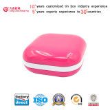 Gift Tin Box, Jewelry Can, Food Metal Tin (S001 - V4)