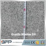 G602 luz Polished barata - granito cinzento para o peitoril do indicador e a telha de assoalho