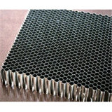Außenwand-Umhüllung-Metallpanel-Zwischenlage, die Aluminiumbienenwabe (HR746, enthält)
