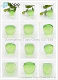 Glace de flotteur gravée en relief figure modelée nanoe roulée (UCP-TP)