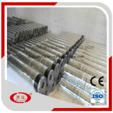 Synthetisches Bitumen-wasserdichte Membrane