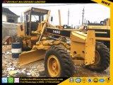 Graduador usado del motor del gato 140g, graduador usado de la rueda de la oruga 140g, 140K, 140h para la venta