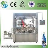 Machine remplissante et recouvrante d'aluminium