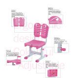 Neue Art-Plastikschule-Kursteilnehmer-Schreibtisch für Kind-Klassenzimmer