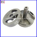 De Delen van de Rotor van de Motor van de Afgietsels van de Matrijs van de Legering van het aluminium