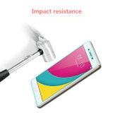 Protetor móvel líquido da tela do vidro Tempered do LCD para Oppo Y55, 0.33mm
