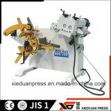 Máquina seca do perfurador da válvula de solenóide 45ton do dobro do Taco da embreagem