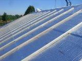 XPE/Weave het Schuim van de Isolatie van de Folie/van de Aluminiumfolie voor Dakwerk