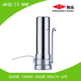 Machine de filtre d'eau de système d'ultra-filtration de l'acier inoxydable 380L