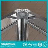 Горячее продавая складывая приложение ливня с Tempered прокатанным стеклом (SE921C)