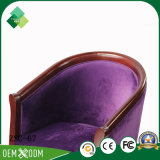 Fancy Upholstered Dining for Chair Living Room in Beech (ZSC-67)