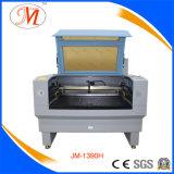 Tagliatrice ad alta velocità e stabile del laser per il taglio dei materiali dell'indumento (JM-1390H)