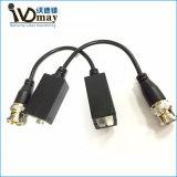 Accessori passivi del CCTV del Balun di UTP 4CH per le macchine fotografiche di HD Tvi