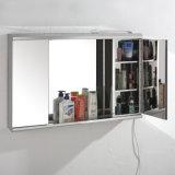 Het de aangepaste Spiegel van de Badkamers van het Hotel van het Ontwerp en Kabinet van het Bad met LEIDEN Licht