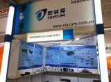 Convertitore monomodale duplex veloce di media della fibra di Ethernet 10/100Mbps 20km