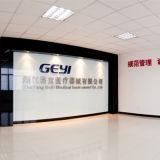 Agrafeuse 2017 circulaire remplaçable de Geyi