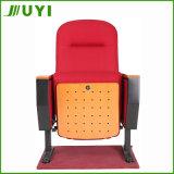 Кино Jy-605m дешевое деревянное предводительствует место аудитории стула церков
