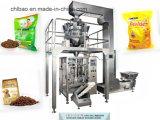 Multihead Weighterで自動微粒の大豆のパッキング機械を満たす垂直