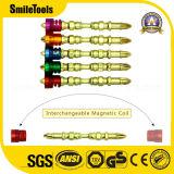двойные головные биты отвертки pH2 с магнитной катушкой