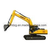 Excavador Hidráulico con CE (W2215)