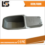 IP65 en aluminium le boîtier léger imperméable à l'eau des pièces DEL de moulage mécanique sous pression