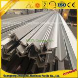 De Fabrikant die van het Profiel van het aluminium het Profiel van de Uitdrijving van het Aluminium voor Schuifdeur leveren