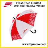 [238ك] سيّارة مظلة مفتوح مستقيمة مع علامة تجاريّة