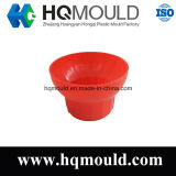 Пластичная прессформа впрыски крышки чашки с аттестацией ISO