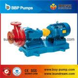 Pompa di plastica centrifuga del fluoro del Fs/pompa centrifuga di rinforzo fibra di vetro della plastica