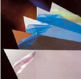 Film de protection coloré pour film en métal / PVC Wuxi Chine