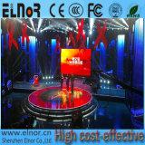 Visualizzazione di LED dell'interno bassa dello stadio di colore completo di prezzi P8
