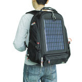 Energy verde Product Backpack con Solar Panel Charger per Outdoor e Travelling 06