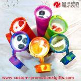 6パックの虹カラーシリコーンの氷の破裂音メーカー型