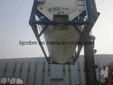 Sammelbehälter-Behälter des Sirup-20 ' und 40 ' mit Dampf-Heizsystem