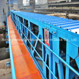 주사위 점 Conveyor/Dg Type Pipe Belt Conveyor 또는 Conveyor Supplier