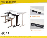 기계 시스템을%s 가진 Stand Height Adjustable Desk에 사무실 Furniture New Design Sit