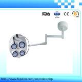 Lámpara Shadowless médica del funcionamiento de la luz fría del techo (YD02-12)