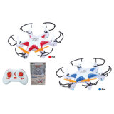 2.4G 4 Channel Mini 6 Axis Remote Control Drone com USB (10230843)