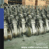 API 602&API 600 Cast Steel &Forged Steel rf OS&Y Gate Valve
