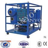 Ym beweglicher Typ Transformator-Schmieröl-Reinigungsapparat