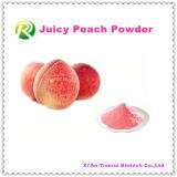 Заказ 1kg высокого порошка персика Qualtiy 100% естественного сочного минимальный