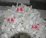 Blocchetti terminali di doppia riga di ceramica