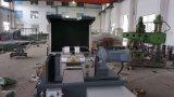 Plastikpelletisierer bereiten Plastikgranulierer-Maschine auf