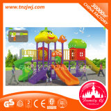 Grande Outdoor Slide Kid Outdoor Play Equipment em Park