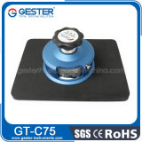 Cortador circular redondo da amostra da operação fácil (GT-C75)