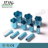 Jdk-3 Segment van de Boor van de Kern van de Diamant van het dak het Hoogste